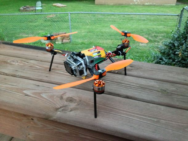 mfny pocket drone