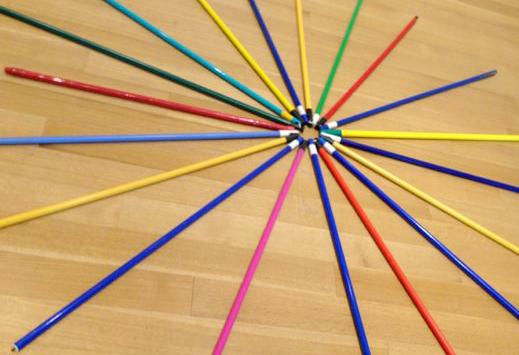 broomstick-star