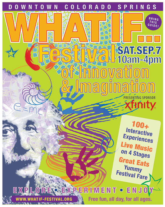 Colorado Springs What IF... Festival