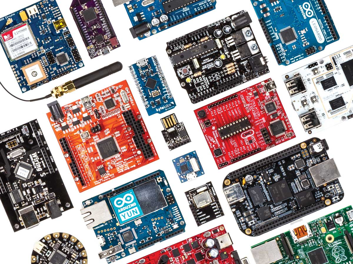 Which Board is Right for Me? | Make: