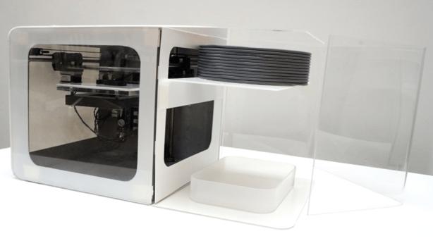NVBots.com 3D Printer