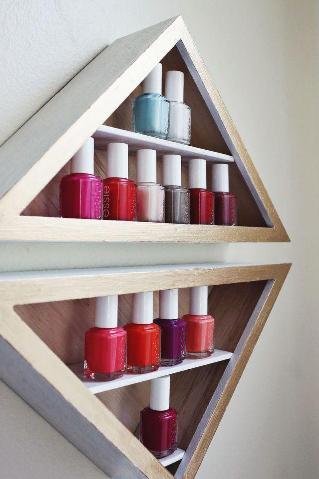 nail polish shelf-1