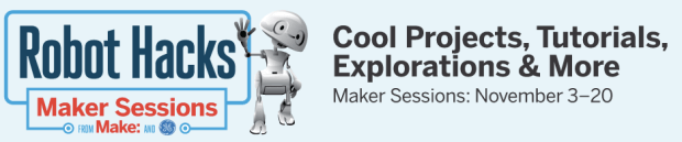 robot hacks