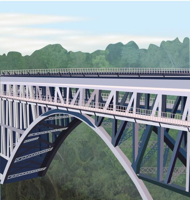 Whirlpool Bridge