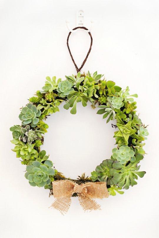 succulent wreath-1