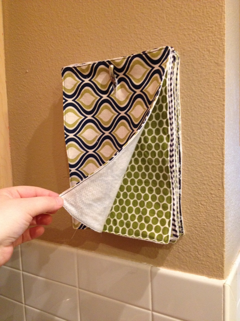 diy-reusable-kitchen-towels