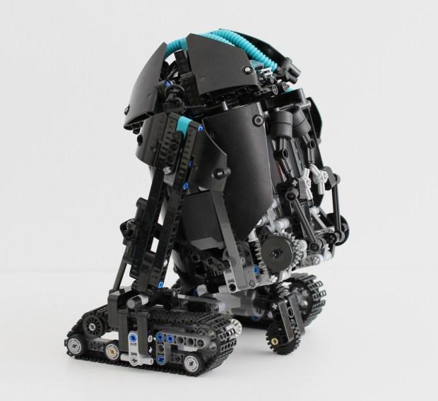 LegoAstroMech
