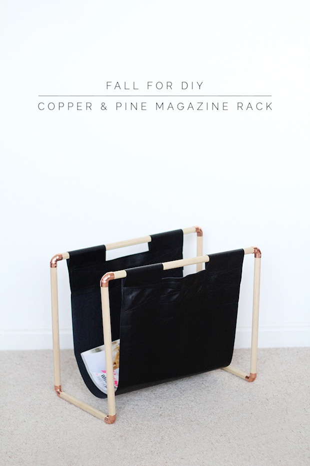 fallfordiy_copper_and_pine_magazine_rack