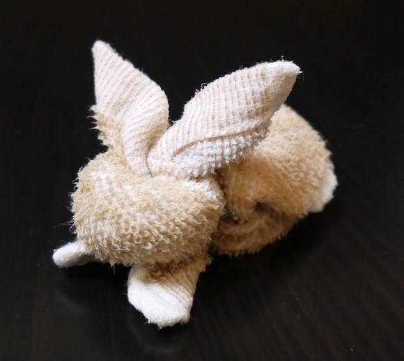 how-to-fold-a-towel-bunny