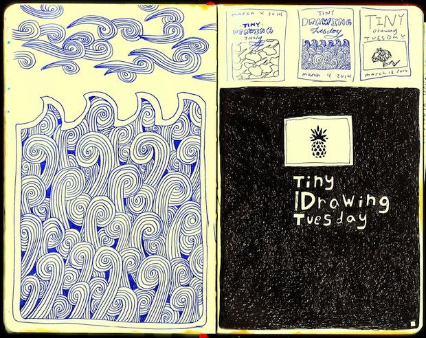 02_tiny_drawing_tuesday_flickr_roundup