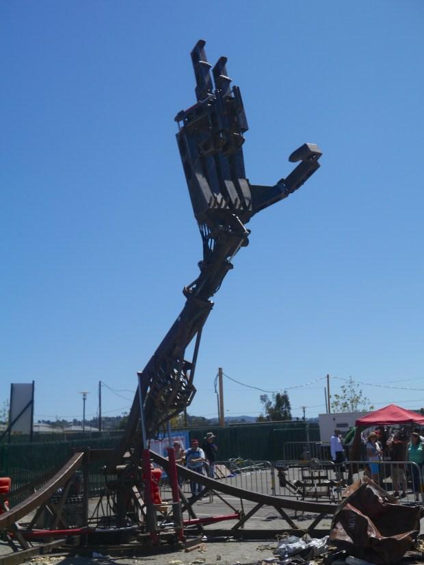 Maker Faire 2013 16