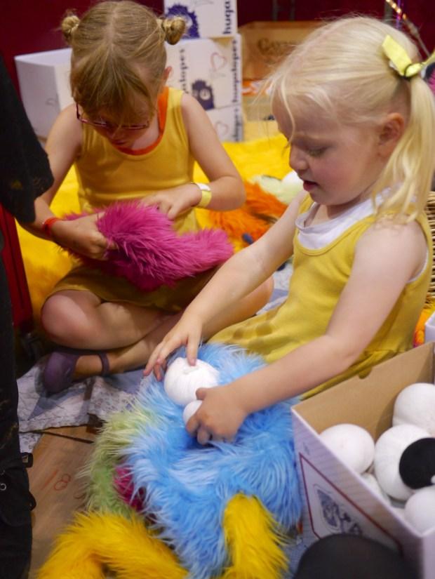 Maker Faire 2013 24