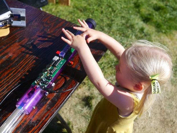 Maker Faire 2013 39