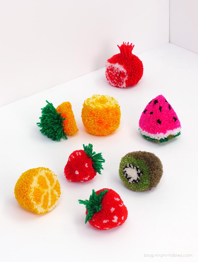 pompom-fruit-tutorial-1