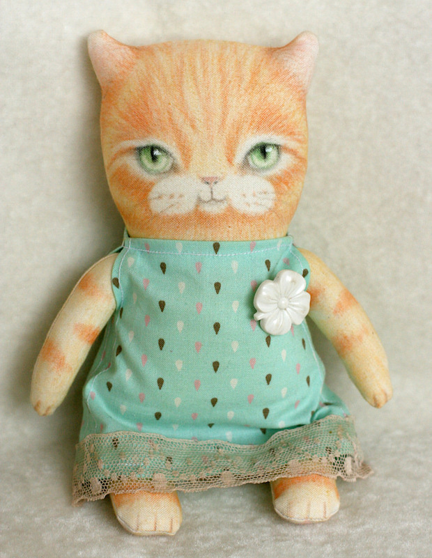 05_ginger_the_cat_flickr_roundup
