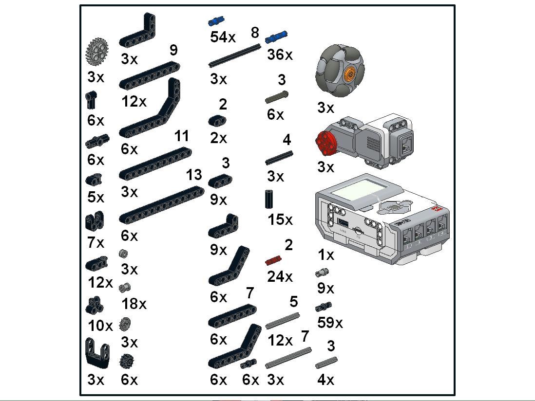 Wiring Diagrams Car Parts Names