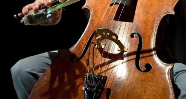 andi ottos cello