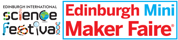 Edinburgh Mini Maker Faire Banner