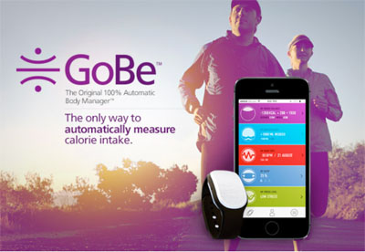 Image from GoBe campaign
