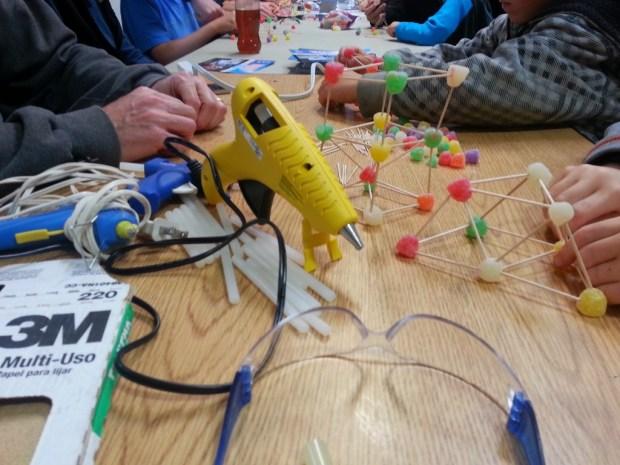 nova making stuff workshop