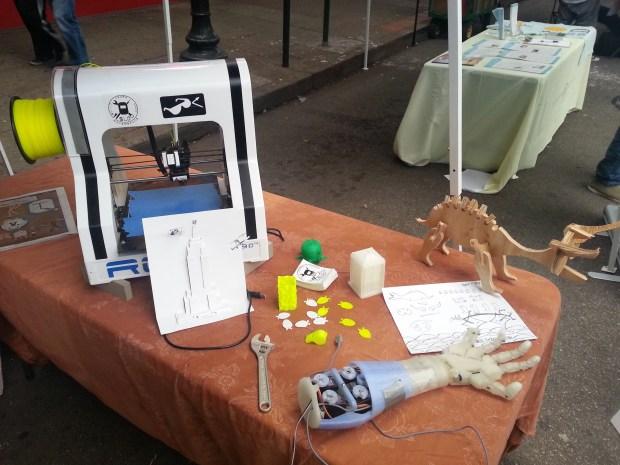 slo makerspace farmers market