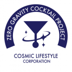 Zero Gravity Cocktail Project logo