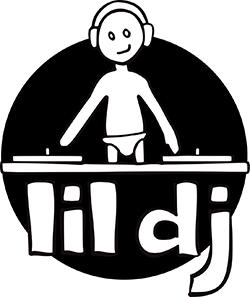 lil dj logo