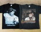 Band T-Shirt Mashup