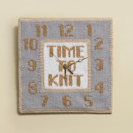 womans-weekly-shop-knitted-Clock