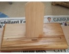 Wooden Tablet Stand For iPad/Samsung Galaxy