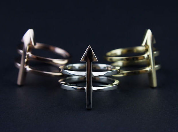 arrow-rings