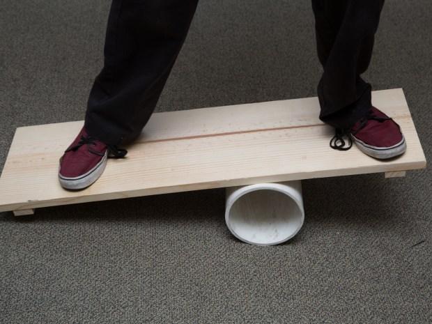 Rola Bola Balance Board