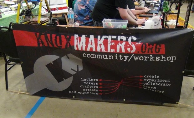 Knox Makers