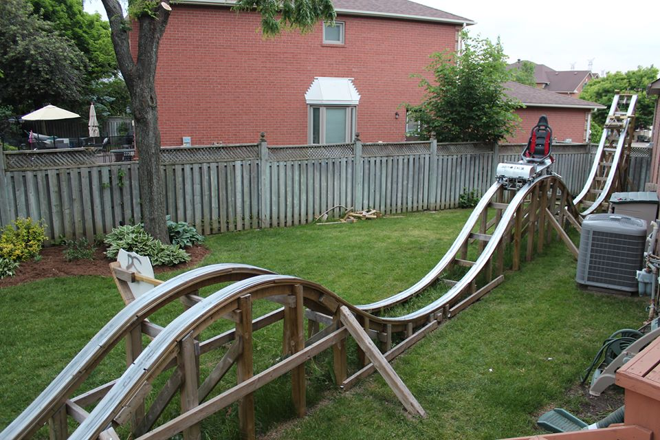 7 Awesome Backyard Builds   Make: