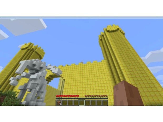 Tinker Crafting for Minecraft