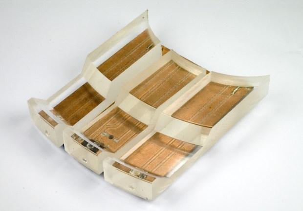 Prototype-lens
