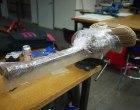 How I Made a Carbon Fiber Acoustic Guitar