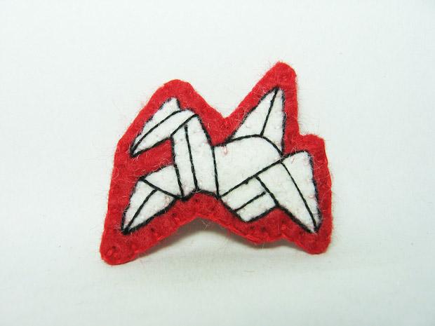 03_origami_crane_felt_brooch_flickr_roundup