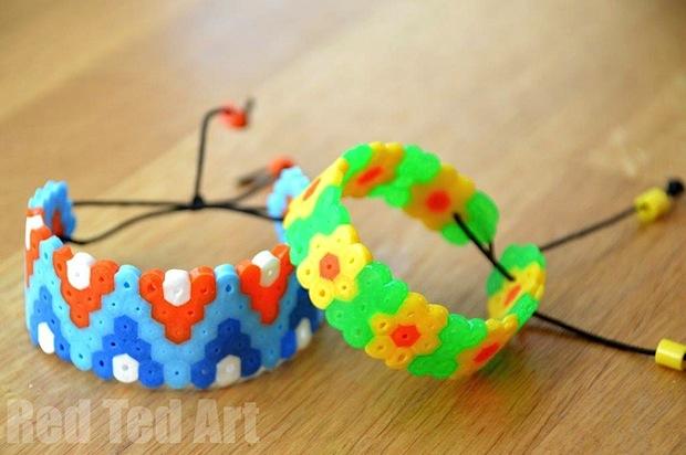 redtedart_hama_perler_bead_bracelets_01