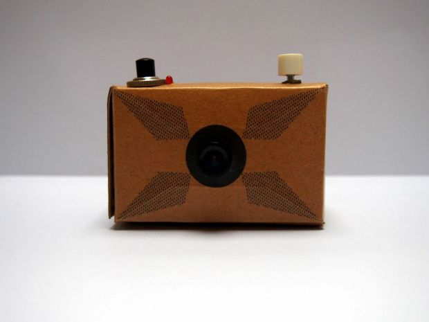 The anatomical board of a speaker—a speaker made from a flat piece of paper in a beautiful design