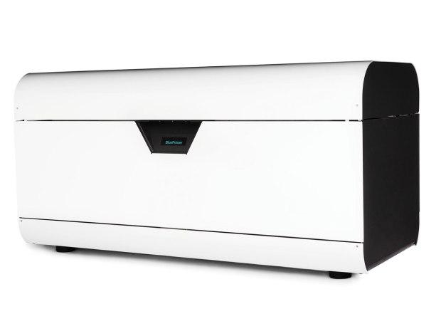 Blue-printer