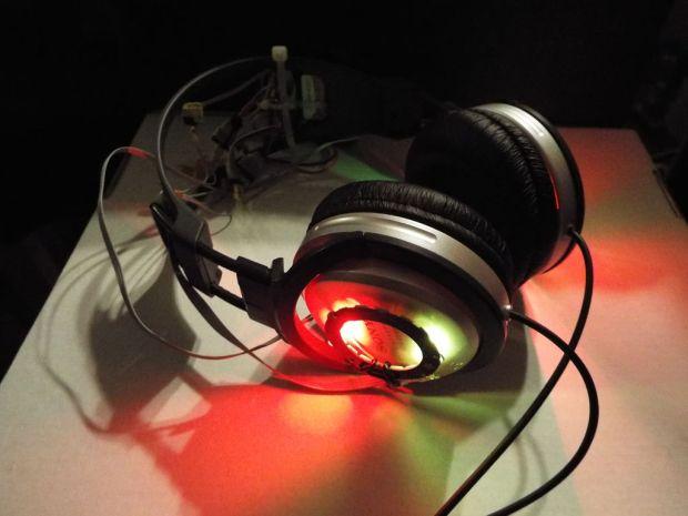 HeadphonesDaft