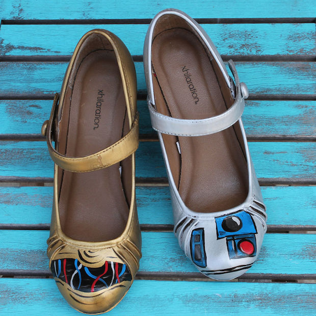 instructables_r2d2_c3po_painted_shoes_01