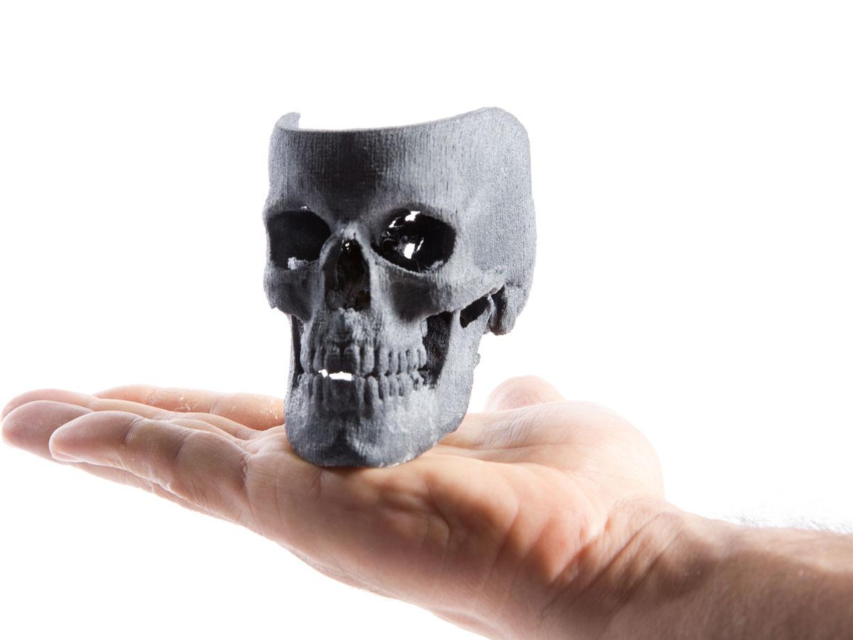 3D Print Your Medical Scan | Make: