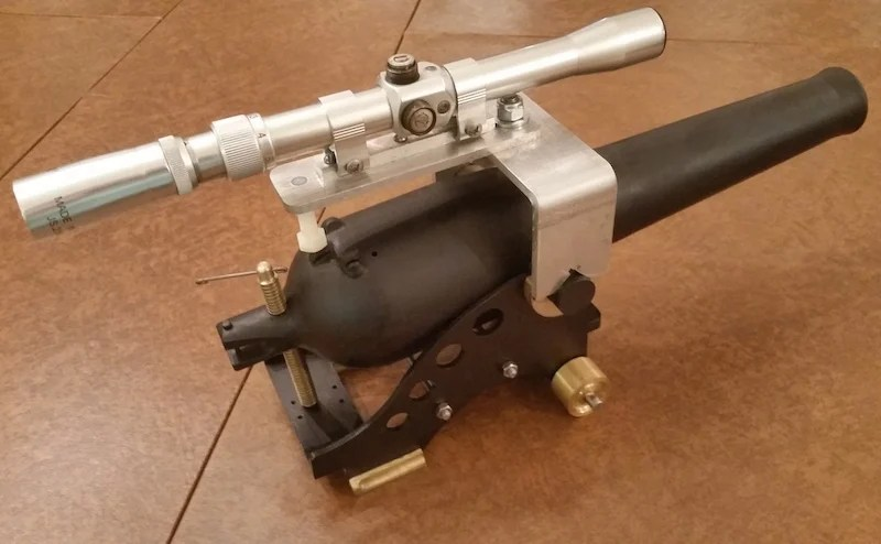 Making Tiny Cannons That Actually Work | Make: