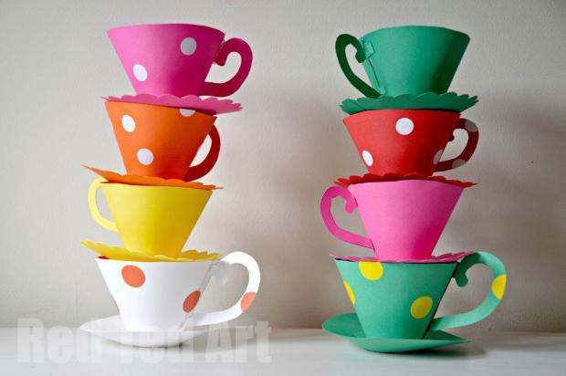 Paper-Teacup-Printable
