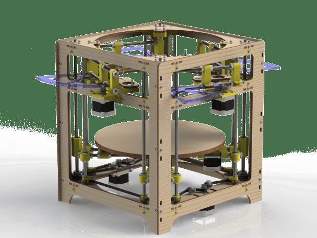 theta-printer