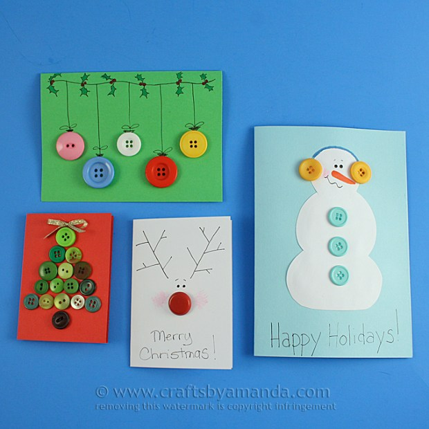 craftsbyamanda_button_christmas_cards_01