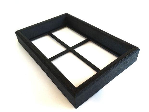 frame-alone