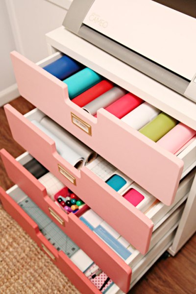 Organized_Craft_Cart_Ikea_Hack_10